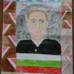 Никита Донев, 12 год.