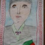 Олга Водник, 8 год.