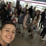 11 метро